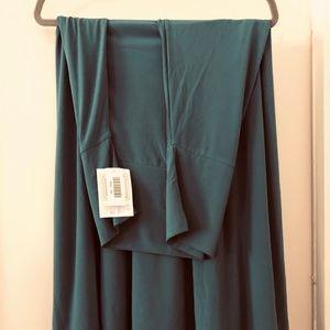 NWT!! LulaRoe, 'Maxi Skirt', size 3x